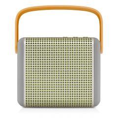 MiPow BOOMAX Bluetoothスピーカー - Silver