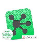 OmniGraffle 6 Pro(オムニグラフ6プロ)- アップグレード版ダウンロード(OmniGraffle 3Pro〜5Pro対象)