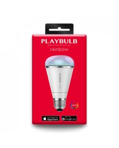 MiPow PLAYBULB rainbow -  Bluetooth LED 電球