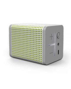 MiPow BOOMIN Bluetoothスピーカー - Silver