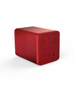 MiPow BOOMIN Bluetoothスピーカー - Red