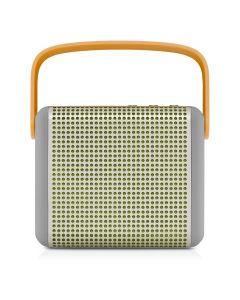 【6/7〜限定アウトレット】MiPow BOOMAX Bluetoothスピーカー - Silver